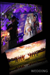 婚礼后期制作